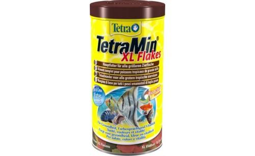 TETRAMIN XL BIO ACTIVE VLOKKEN 1 LTR