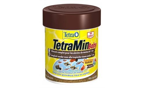 TETRAMIN BABY BIO ACTIVE 66 ML