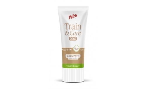 PRINS TRAIN & CARE HOND ZALM 75 GR