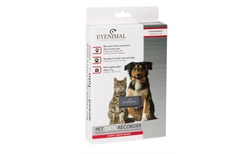 EYENIMAL PET GPS DATA RECORDER