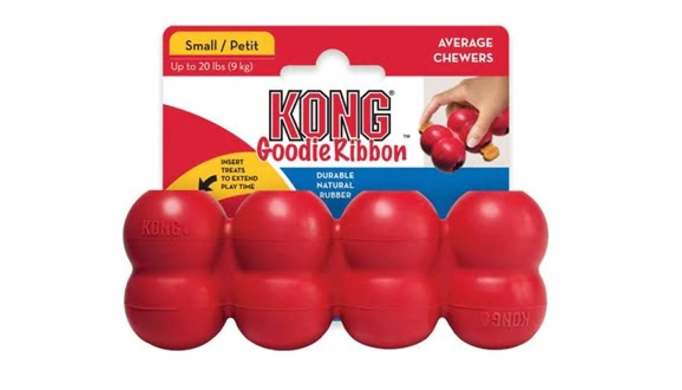 Kong goodie ribbon (13,5X3X5 CM)