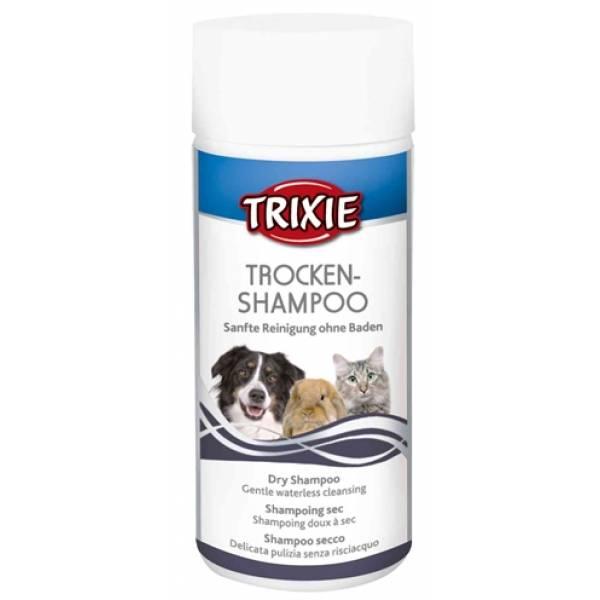 Trixie droogshampoo (200 GR)
